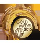 gold medal 2016